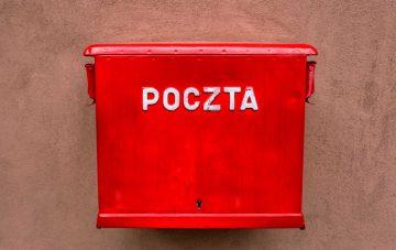 Poczta Polska S.A.
