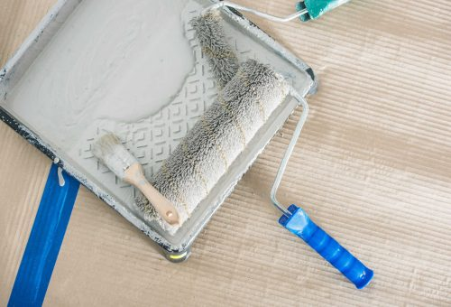 Dystrybutor i producent materiałów oraz narzędzi malarskich zrealizował projekt doradczy z ALDEA