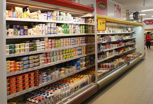 Sieć marketów spożywczych na drodze cyfrowej transformacji
